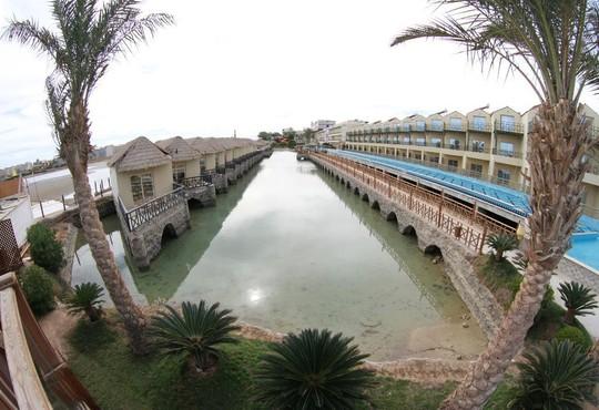 Panorama Bungalows Aqua Park 4* - снимка - 8