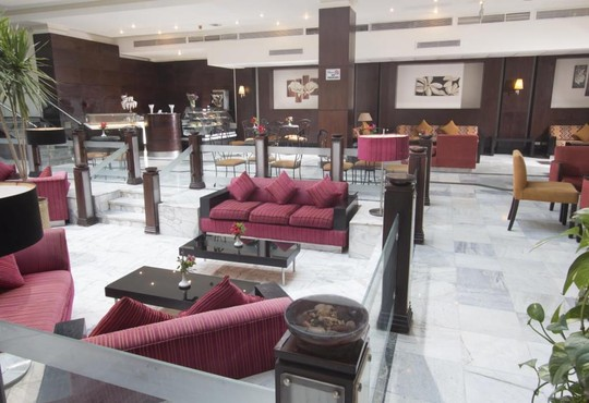 Regina Swiss Inn Resort 4* - снимка - 12
