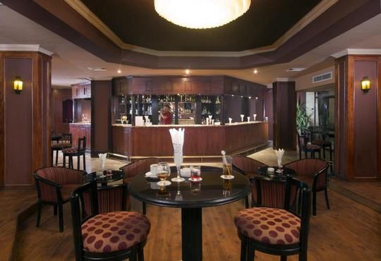 Regina Swiss Inn Resort 4* - снимка - 14