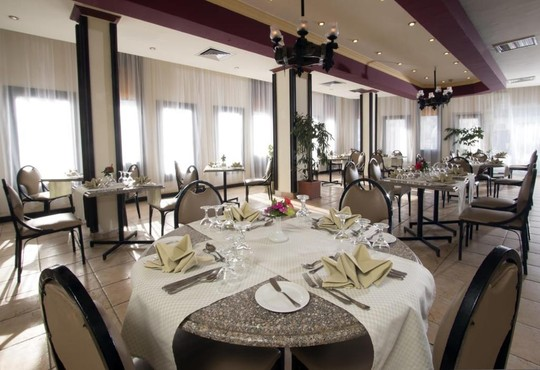 Regina Swiss Inn Resort 4* - снимка - 15