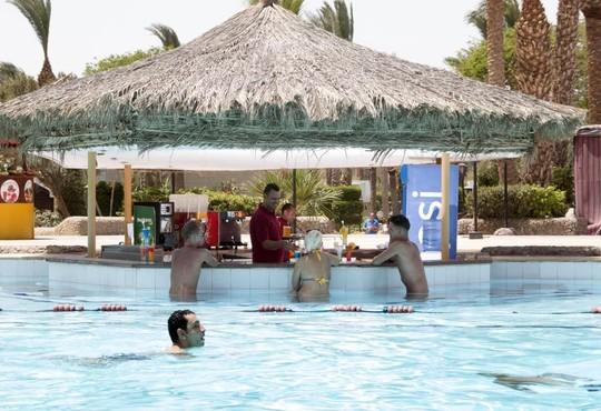 Regina Swiss Inn Resort 4* - снимка - 22