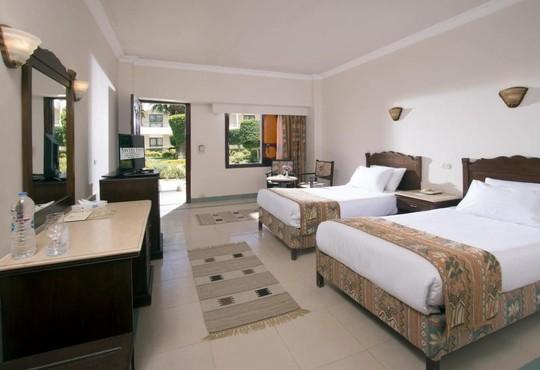 Regina Swiss Inn Resort 4* - снимка - 2