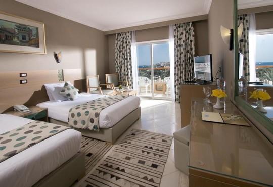 Regina Swiss Inn Resort 4* - снимка - 3