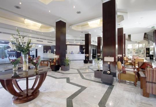 Regina Swiss Inn Resort 4* - снимка - 4