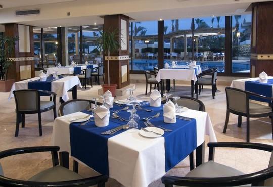 Regina Swiss Inn Resort 4* - снимка - 9