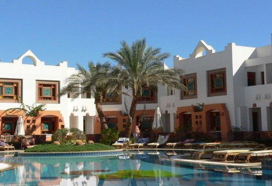 Sharm Inn Amarein 4* - снимка - 14