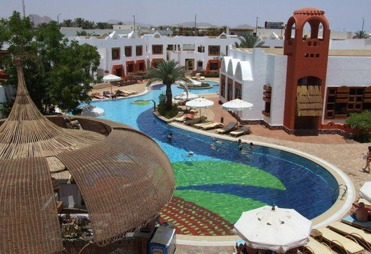 Sharm Inn Amarein 4* - снимка - 15