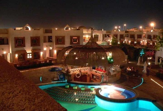 Sharm Inn Amarein 4* - снимка - 16
