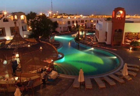 Sharm Inn Amarein 4* - снимка - 17