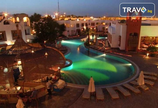 Sharm Inn Amarein 4* - снимка - 17