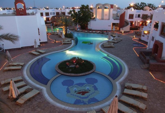 Sharm Inn Amarein 4* - снимка - 18