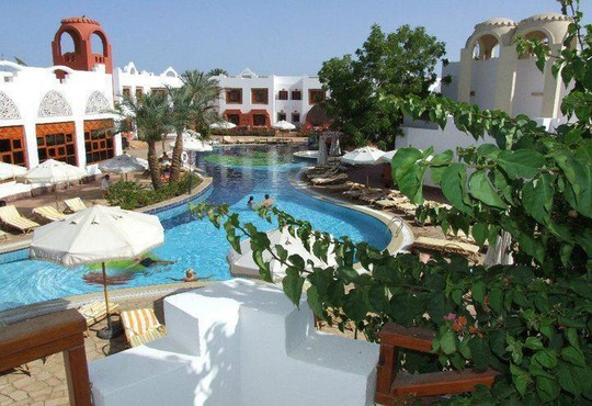 Sharm Inn Amarein 4* - снимка - 2