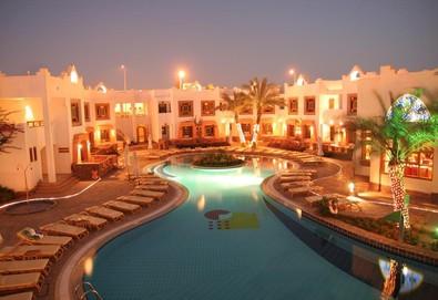 Самолетна почивка в Египет! 7 нощувки на човек на база All inclusive в Sharm Inn Amarein 4*, Шарм Ел Шейх, Червено Море с двупосочен чартърен полет от София - Снимка