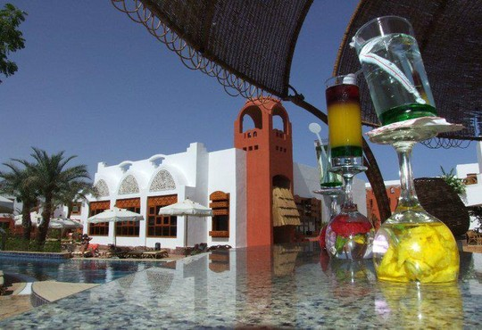 Sharm Inn Amarein 4* - снимка - 9