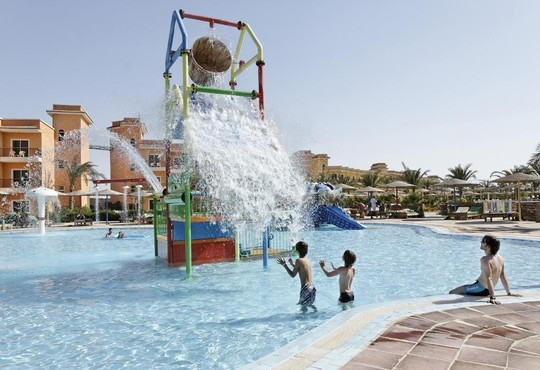 The Three Corners Sunny Beach Resort 4* - снимка - 16