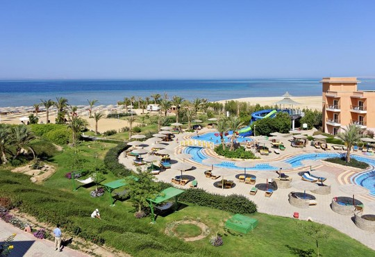 The Three Corners Sunny Beach Resort 4* - снимка - 19