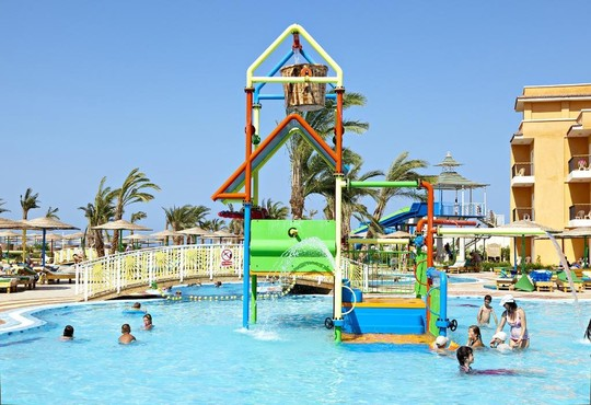 The Three Corners Sunny Beach Resort 4* - снимка - 23