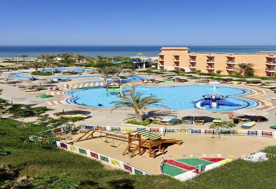 The Three Corners Sunny Beach Resort 4* - снимка - 25