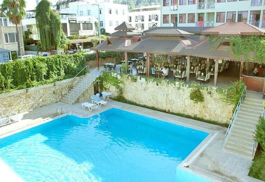 Ares City Hotel 3* - снимка - 5
