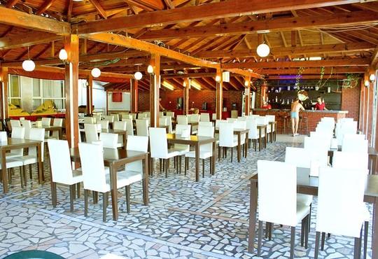 Ares City Hotel 3* - снимка - 7
