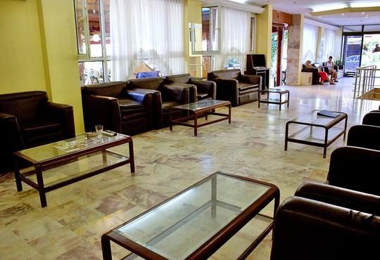 Ares City Hotel 3* - снимка - 8