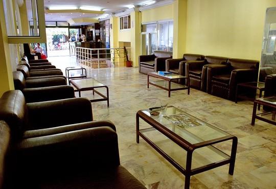 Ares City Hotel 3* - снимка - 9