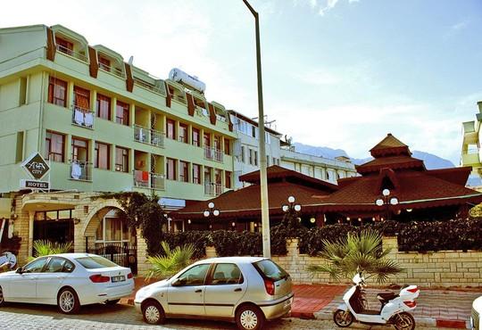 Ares City Hotel 3* - снимка - 11