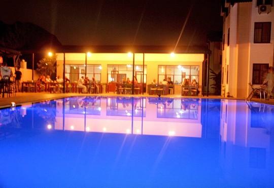 Ares Hotel Kemer 4* - снимка - 9