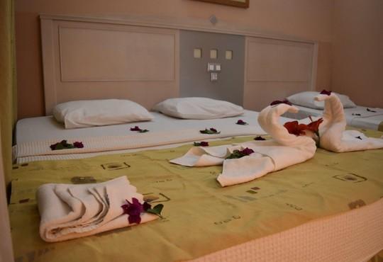 Ares Dream Hotel  4* - снимка - 13