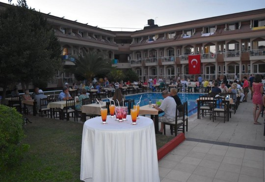 Ares Dream Hotel  4* - снимка - 15