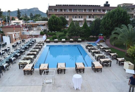 Ares Dream Hotel  4* - снимка - 2