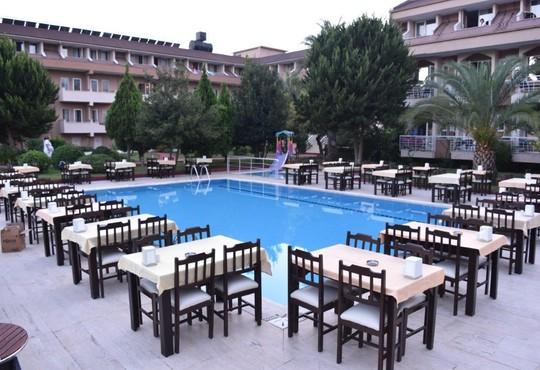 Ares Dream Hotel  4* - снимка - 5