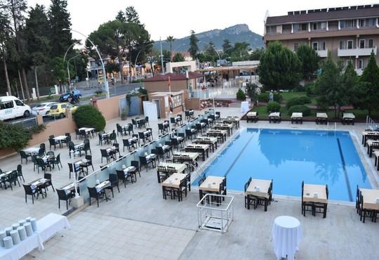 Ares Dream Hotel  4* - снимка - 7