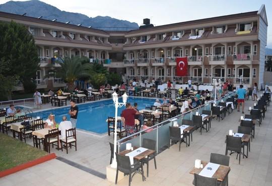 Ares Dream Hotel  4* - снимка - 8
