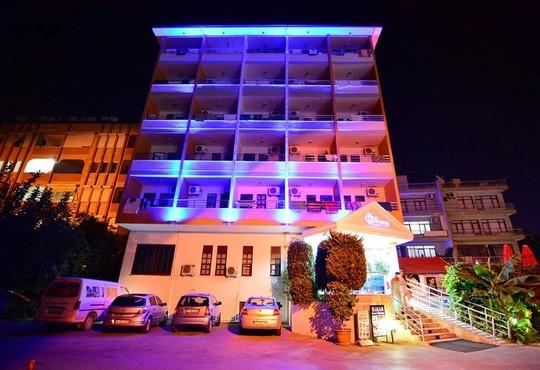 Arsi Hotel 4* - снимка - 3