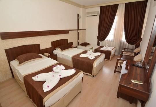 Arsi Hotel 4* - снимка - 4