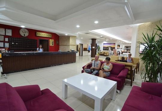 Arsi Hotel 4* - снимка - 8