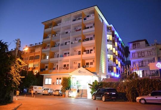 Arsi Hotel 4* - снимка - 10
