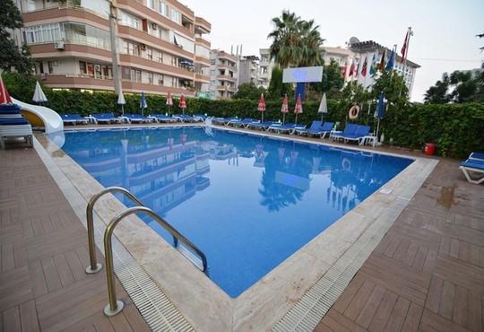 Arsi Hotel 4* - снимка - 14