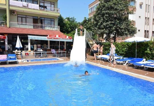 Arsi Hotel 4* - снимка - 18