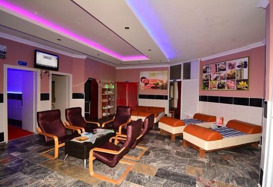 Arsi Hotel 4* - снимка - 19