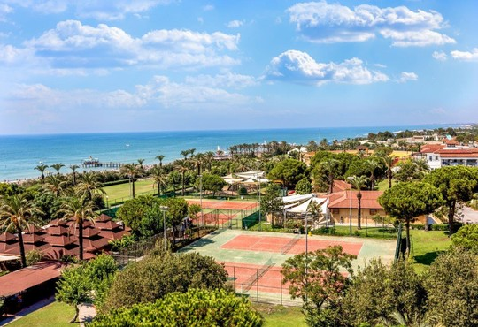 Waterworld Belek By Mp Hotels 5* - снимка - 17