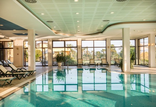 Waterworld Belek By Mp Hotels 5* - снимка - 21