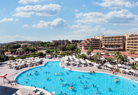 Waterworld Belek By Mp Hotels 5* - снимка - 22