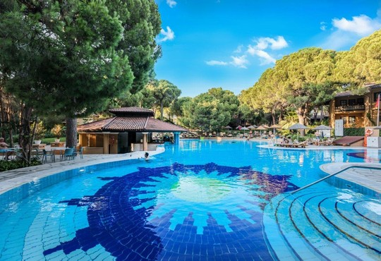 Waterworld Belek By Mp Hotels 5* - снимка - 23