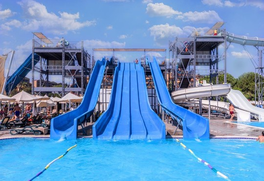 Waterworld Belek By Mp Hotels 5* - снимка - 24