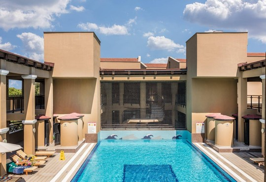 Waterworld Belek By Mp Hotels 5* - снимка - 29