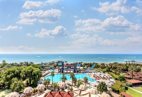 Waterworld Belek By Mp Hotels 5* - снимка - 3
