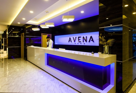 Avena Resort & Spa Hotel (ex. Gold Safran Hotel) 4* - снимка - 4