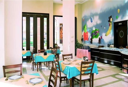Almena Hotel 3* - снимка - 2